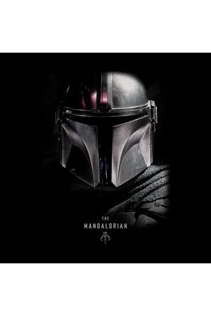 STAR WARS The Mandalorian Poster Women's T-Shirt