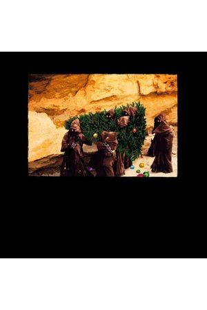 STAR WARS Jawas Christmas Tree Women's Christmas Sweatshirt