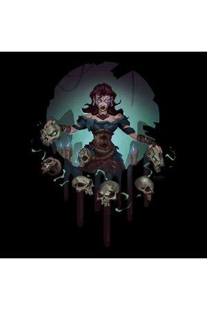 Rare Fashion Sea of Thieves Order of Souls T-Shirt