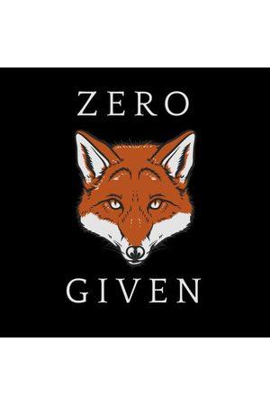 By IWOOT Zero Fox Given Women's T-Shirt