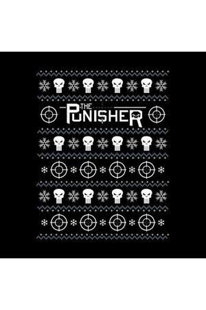 Marvel Punisher Women's Christmas Sweatshirt