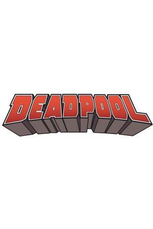 Marvel Deadpool Logo Women's T-Shirt