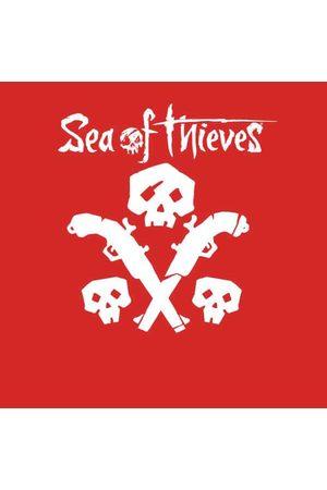 Rare Fashion Sea of Thieves Pistols T-Shirt