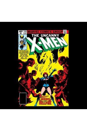 Marvel X-Men Dark Phoenix The Queen Women's Sweatshirt