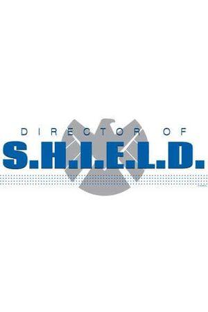 Marvel Avengers Director Of Shield Women's Sweatshirt