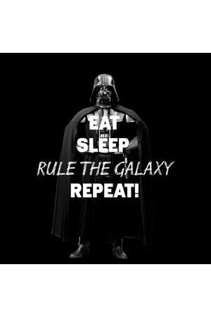 STAR WARS Eat Sleep Rule The Galaxy Repeat Women's T-Shirt