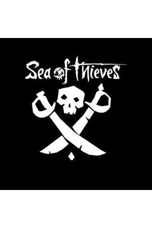 Rare Fashion Sea of Thieves Cutlass T-Shirt