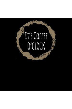 By IWOOT It's Coffee O'Clock Women's T-Shirt