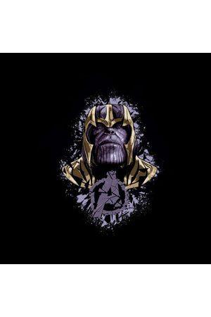 Marvel Avengers Endgame Warlord Thanos Women's Sweatshirt