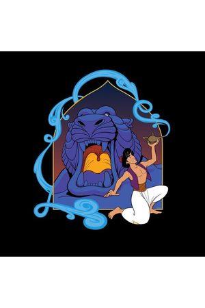 Disney Aladdin Cave Of Wonders Women's T-Shirt