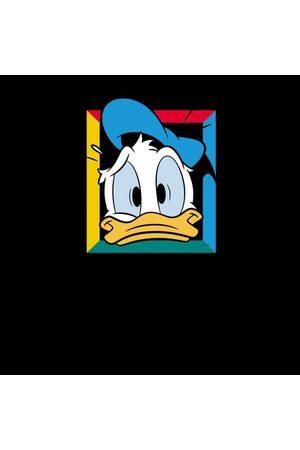 Disney Donald Face Women's T-Shirt