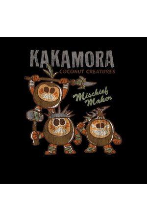 Disney Moana Kakamora Mischief Maker Women's T-Shirt