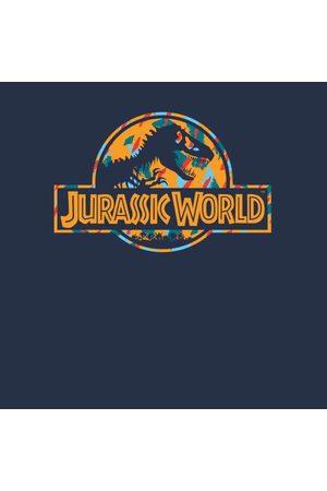 Jurassic Park Logo Tropical Women's T-Shirt