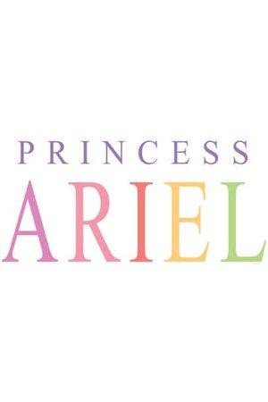 Disney The Little Mermaid Princess Ariel Women's T-Shirt