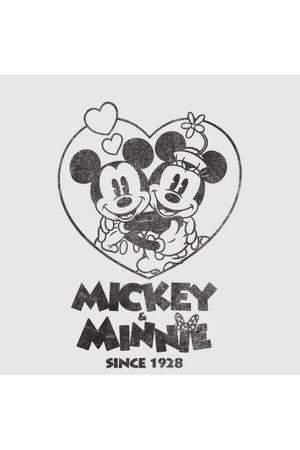 Disney Minnie Mickey Since 1928 Women's T-Shirt