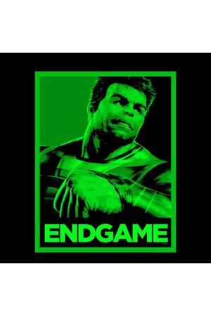 Marvel Avengers Endgame Hulk Poster Women's T-Shirt