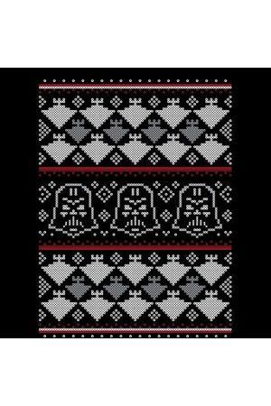 STAR WARS Imperial Darth Vader Women's Christmas T-Shirt