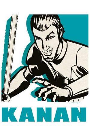 STAR WARS Rebels Kanan Sweatshirt