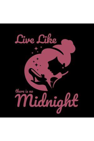Disney Princess Midnight Women's T-Shirt