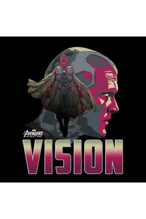 Marvel Avengers Vision Women's Sweatshirt