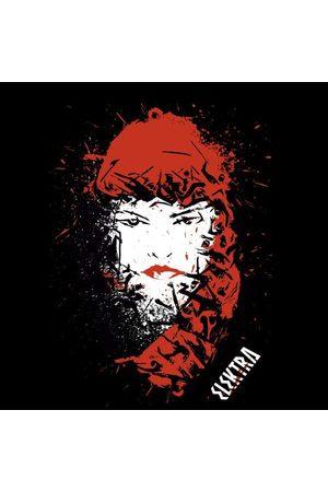 Marvel Knights Elektra Face Of Death Women's T-Shirt