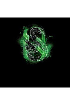 Harry Potter Slytherin Geometric Women's T-Shirt