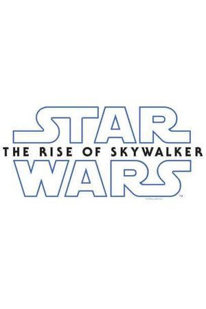 STAR WARS The Rise Of Skywalker Logo Sweatshirt
