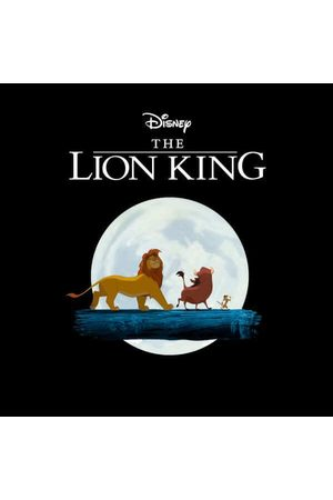 Disney Lion King Hakuna Matata Walk Women's Sweatshirt