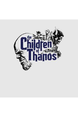 Marvel Avengers Infinity War Children Of Thanos Women's T-Shirt