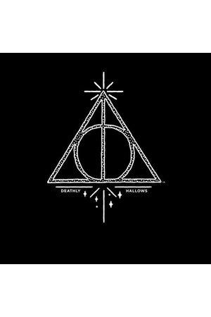 Harry Potter Deathly Hallows Women's Sweatshirt