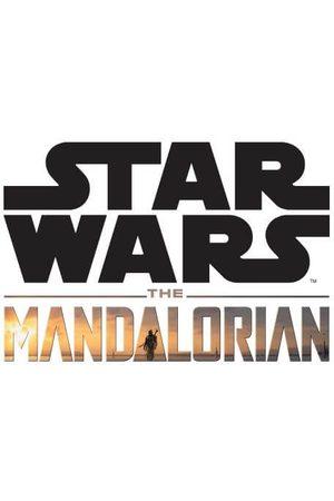 STAR WARS The Mandalorian Mandalorian Title Women's T-Shirt