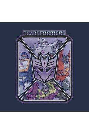 TRANSFORMERS Decepticons Women's Sweatshirt