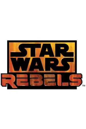 STAR WARS Rebels Logo Sweatshirt