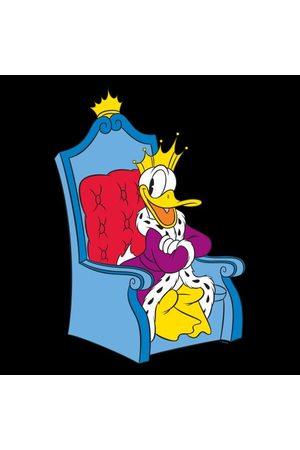 Disney King Donald Women's T-Shirt