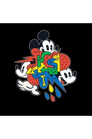 Disney Mickey Mouse Vintage Arrows Women's T-Shirt