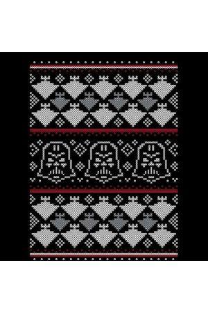 STAR WARS Imperial Darth Vader Women's Christmas Sweatshirt