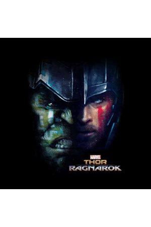 Marvel Thor Ragnarok Hulk Split Face Women's Sweatshirt