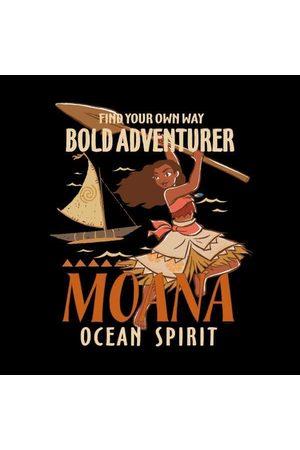 Disney Moana Find Your Own Way Women's Sweatshirt