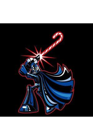 STAR WARS Candy Cane Darth Vader Christmas Sweatshirt
