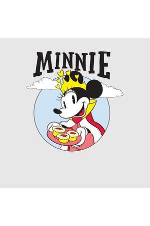 Disney Mickey Mouse Queen Minnie Women's T-Shirt