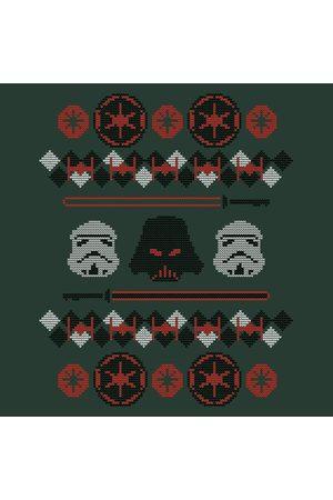 STAR WARS Empire Knit Women's Christmas T-Shirt