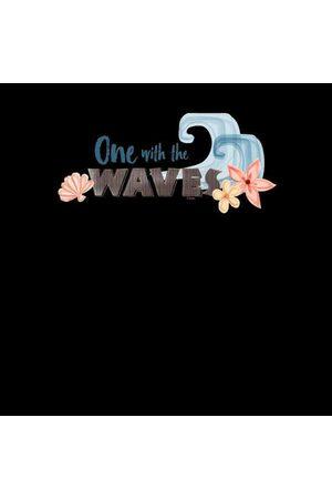 Disney Moana One with The Waves Women's Sweatshirt