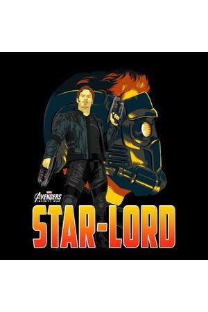 Marvel Avengers Star-Lord Women's T-Shirt