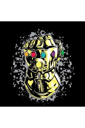 Marvel Avengers Infinity War Fist Comic Sweatshirt