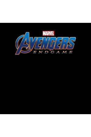 Marvel Avengers Endgame Logo Women's T-Shirt