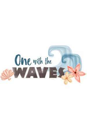 Disney Moana One with The Waves Women's T-Shirt