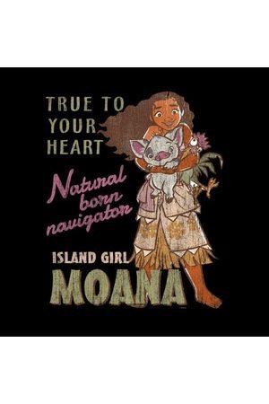Disney Moana Natural Born Navigator Women's Sweatshirt