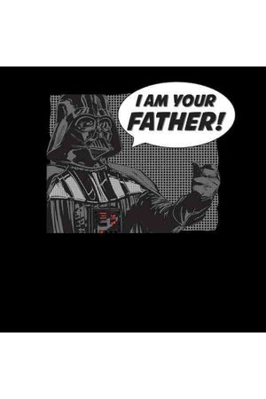 STAR WARS Darth Vader I Am Your Father Men's T-Shirt