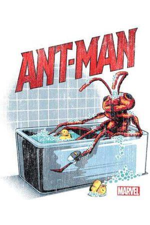 Marvel Bathing Ant Women's Sweatshirt