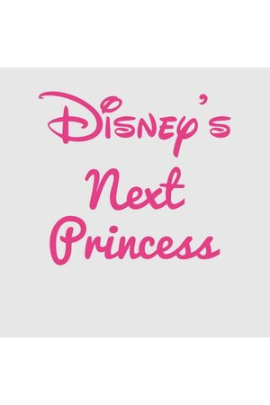 Disney Princess Next Women's T-Shirt